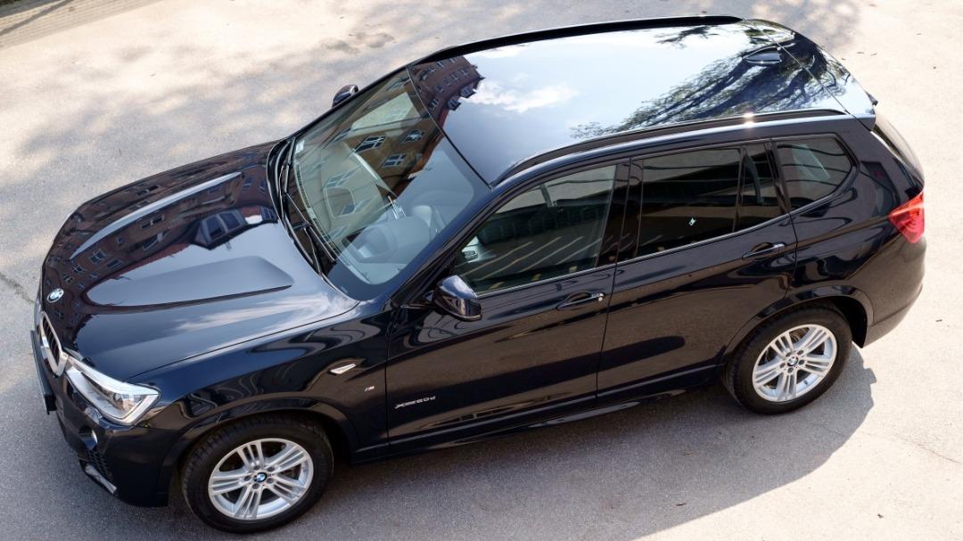 Zakup samochodu. Dlaczego warto kupić BMW X5?